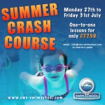 Crash Course Summer 2015 2
