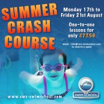 Crash Course Summer 2015 3
