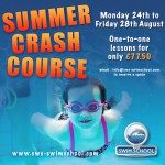 Crash Course Summer 2015 4